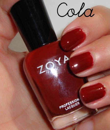 Zoya Fall 2010   Wicked & Wonderful Collection : Swatches Part 1 4803002179 e80f83c9af b