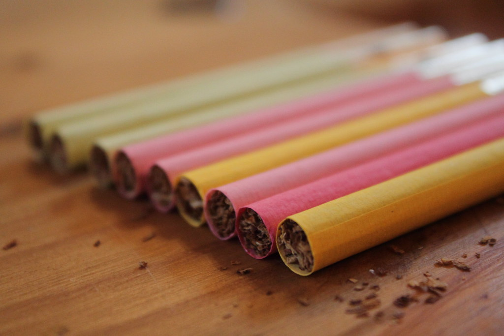 The World's Best Photos of sobranie and tobacco - Flickr ...