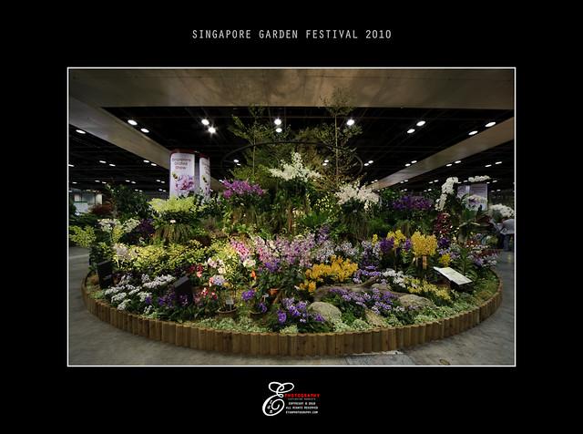 Singapore Garden Festival - 011