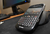 DSC_5158 (mb604) Tags: blackandwhite blackberry smartphone jdm trackball acuransx hondansx nikond60 bold9000 miguelbagara researchandmotion