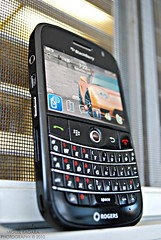 DSC_5136 (mb604) Tags: blackandwhite blackberry smartphone jdm trackball acuransx hondansx nikond60 bold9000 miguelbagara researchandmotion