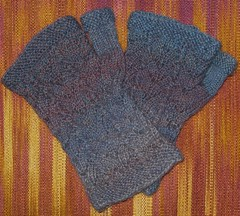 margaret's mitts