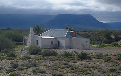 De Zyfer Cottage, Tankwa Karoo