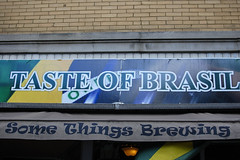Taste of Brasil, Outside 1