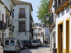 CORDOBA, SPAIN - typical architecture/ ,  -   (Miami Love 1) Tags: espaa spain andalucia spanish cordoba andalucian
