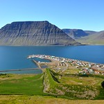 Flateyri, Iceland