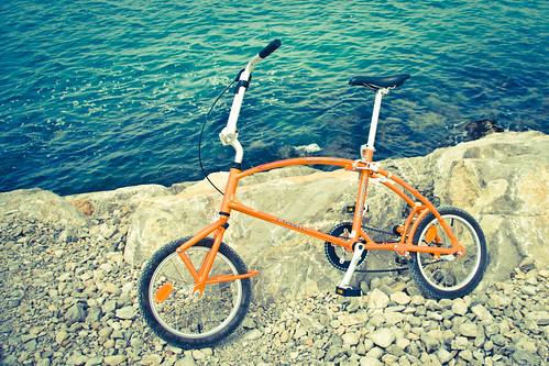 Flickriver Bigfish Folding Bike S Most Interesting Photos