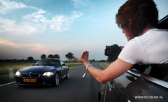Behind the Scenes.. (Luuk van Kaathoven - Off-topic) Tags: photography nikon automotive bmw jaguar behind van portfolio 50 scenes v8 bunk coup kees xj offtopic luuk z4m d80 wwwkeesbunknl luukvankaathovennl kaathoven