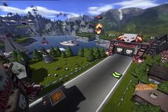 Spectacular Village 2