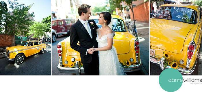 St. Patrick's Old Cathedral Wedding, New York 4