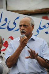 Air Marshal (Daudpota) Tags: pakistan media politicians lawyers banners press protests activists journalism speeches journalists academics cameramen islamabad hec parliamentarians civilsociety highereducationcommission fakedegrees 20july2010 javaidlaghari