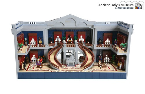 Ancient Lady's Museum #06