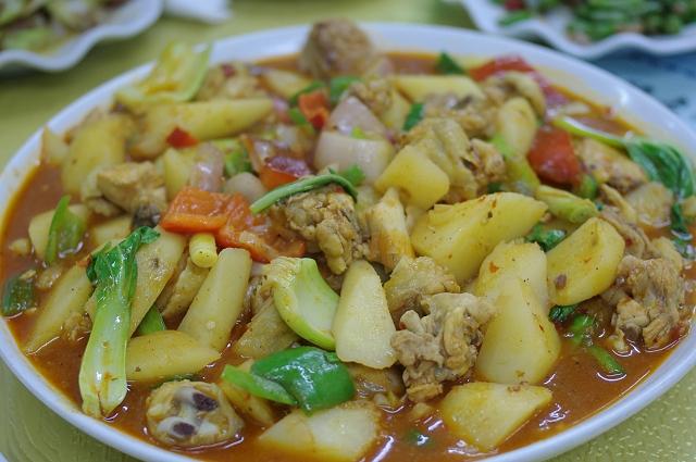 [上海]新疆小吃