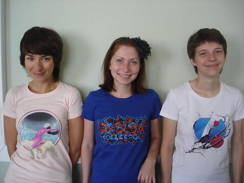 Designcollector Girls & Tees