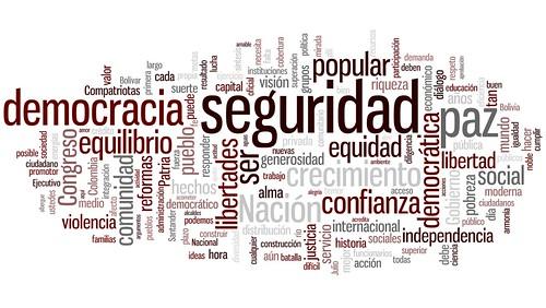Uribe segundo discurso
