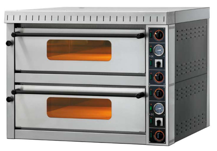 Gam International ELECTRIC PIZZA OVEN