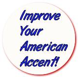 Improve Your American Accent Podcast Button