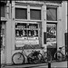 N.Z.Voorburgwal Amsterdam / The Everly Brothers