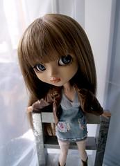 Pullip Latte (donya_mara) Tags: dolls pullip latte