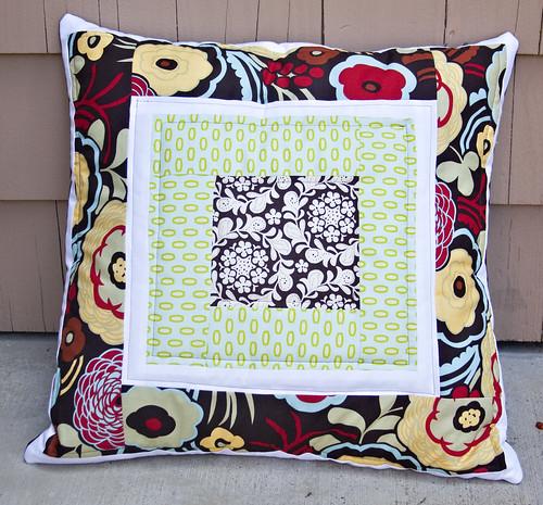 Sarah's Pillow
