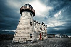 ⚓ Howth - Lighthouse ⚓