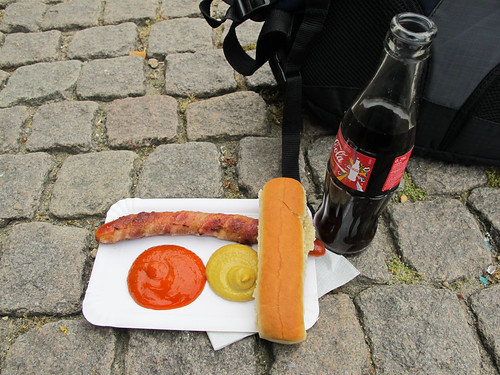 Lunch - Copenhagen, Denmark