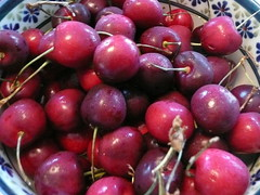 Michigan Cherries