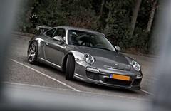 Porsche GT3 MKII