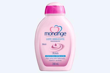 monange cosméticos