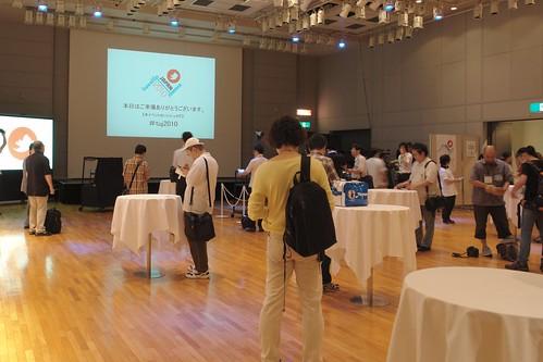 Tweetup Japan 2010 Summer