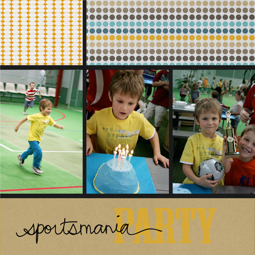 sportsmania