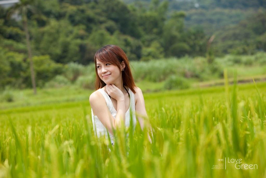 [雙雙]I Love Green