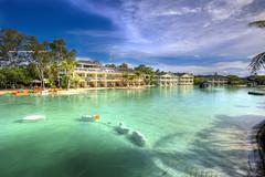 """Plantation Bay Resort"""