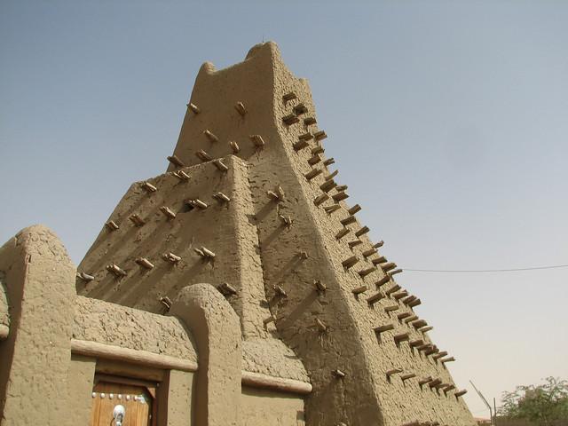 4823916136 811b86390b z d Sankore Mosque   Timbuktu