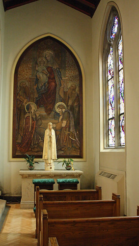 Chapel of Our Lady