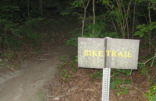 MTB Track No. 3