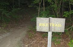 MTB Track No. 3 Photo