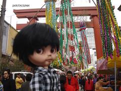Tanabata Matsuri  - A lenda!!!