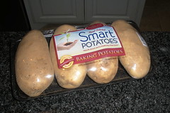 Smart Potatoes