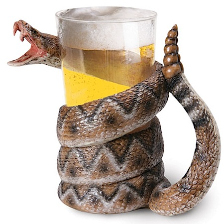 rattlesnake-pint-glass