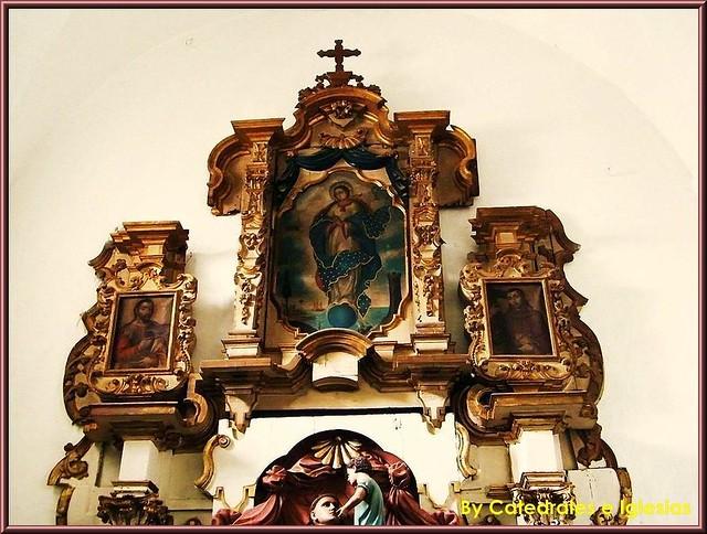 Iglesia de San Agustin (Ciudad de Oaxaca) Estado de Oaxaca,Mexico by Catedrales e Iglesias