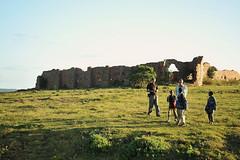 1a. Italian fort near Mega