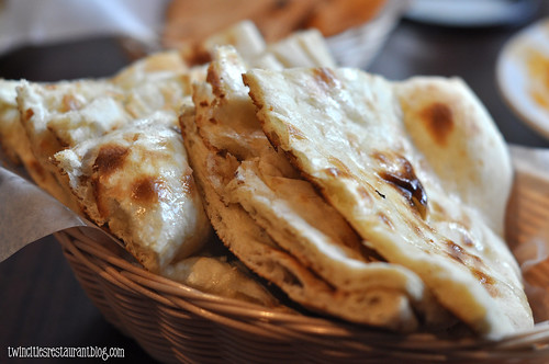 Naan @ The Clay Pit ~ Austin, TX