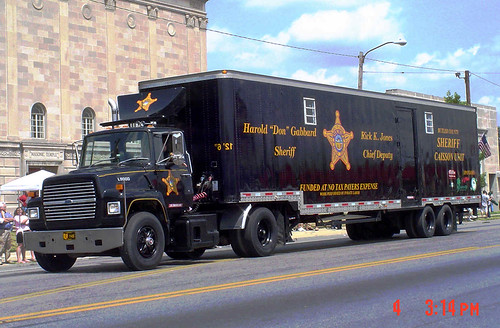 Butler County, Ohio Sheriff - a photo on Flickriver
