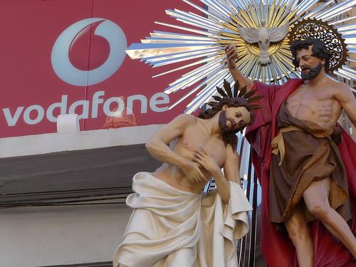 Vodafone patrocina...