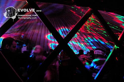 Evolve Festival 2010 - 32