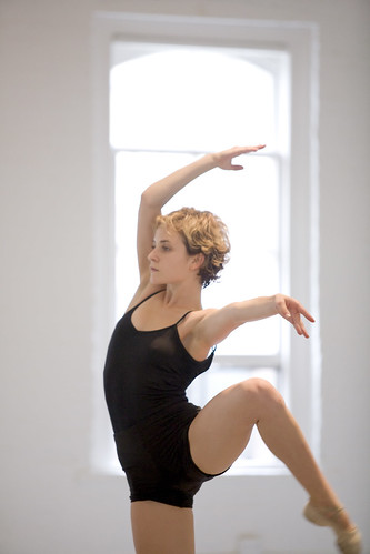 Andrea Parson, Northwest Dance Project 2