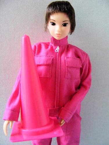 03AN Working Girls' Power