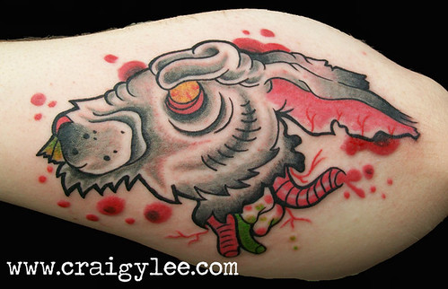 Australian Tattoos (Group) · UK & Irish Tattoos (Group)