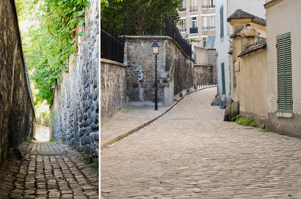 Rue Berton